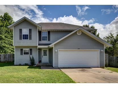 531 South Cottonwood Circle Republic, MO MLS# 60139793