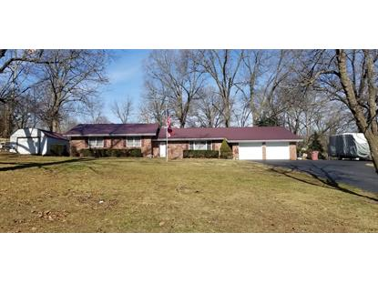 703 Old Exeter Road Cassville, MO MLS# 60155492