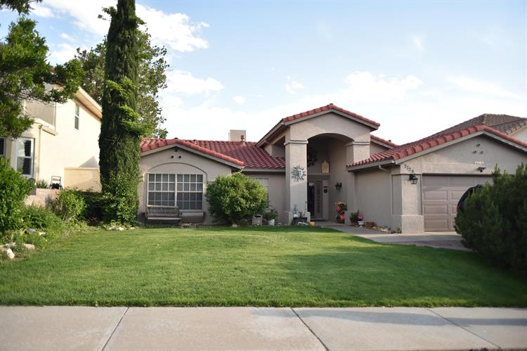 7724 Eagle Rock Avenue, Albuquerque, NM 87122 - Image 1