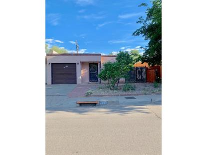 210 Shannon Place NW Albuquerque, NM MLS# 947069