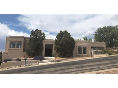 612 Executive Hills Lane SE Albuquerque, NM MLS# 947129