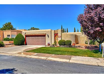 9404 Callaway Circle Albuquerque, NM MLS# 947150