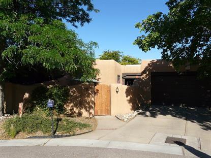 6213 Sabre Court NW Albuquerque, NM MLS# 947151