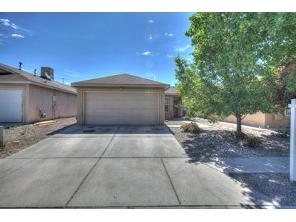 1004 72Nd Place NW Albuquerque, NM MLS# 947178