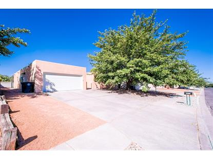 8800 SAN FRANCISCO Road NE Albuquerque, NM MLS# 972336