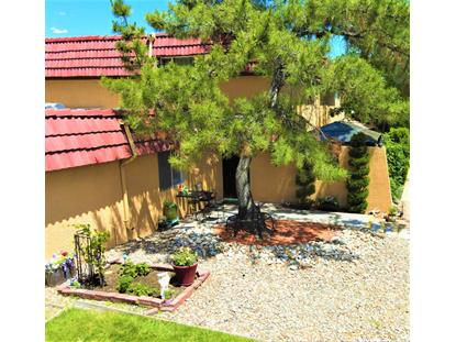 5213 Camino del Sol  Albuquerque, NM MLS# 972348