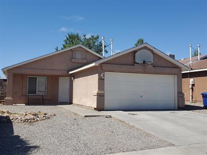 7508 AUTUMN BREEZE Road SW Albuquerque, NM MLS# 972361