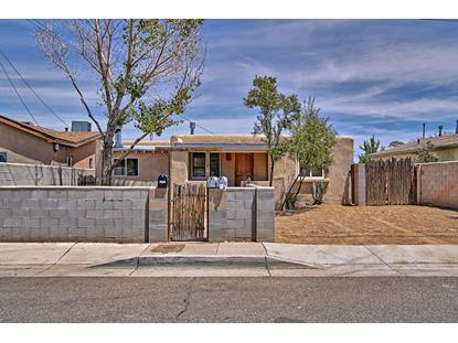 1219 Summer Avenue NW Albuquerque, NM MLS# 972367