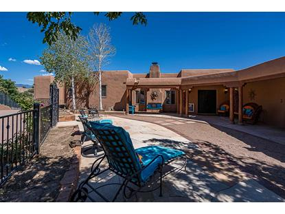 19 Horcado Ranch Road Santa Fe, NM MLS# 201902661