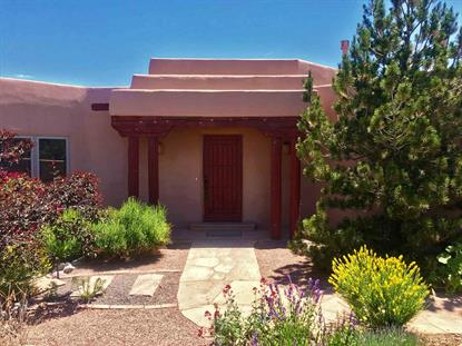 4 Antigua Santa Fe, NM MLS# 201902670