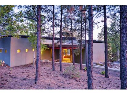 106 Old Forest Trail Santa Fe, NM MLS# 201902858