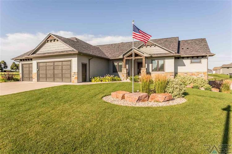 8917 W Dragonfly Dr, Sioux Falls, SD 57107 - Image 1
