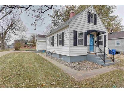 1421 S Van Eps Ave Sioux Falls, SD MLS# 20200146