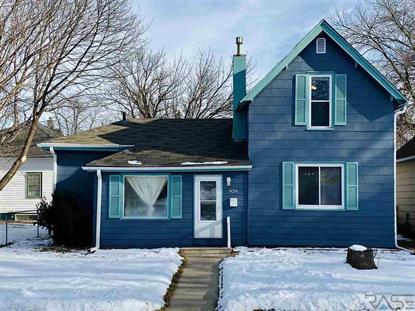 926 N Duluth Ave Sioux Falls, SD MLS# 20200157