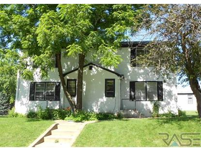 1817 S Hawthorne Ave Sioux Falls, SD MLS# 21900257