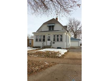420 N Nesmith Ave Sioux Falls, SD MLS# 21906275