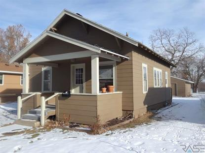 714 N Mable Ave Sioux Falls, SD MLS# 21906916