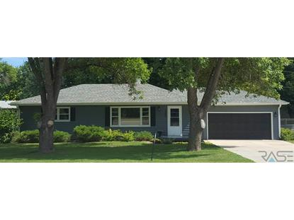 1204 S Sycamore Ave Sioux Falls, SD MLS# 21907507