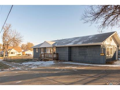 512 N Lewis Ave Sioux Falls, SD MLS# 21907858