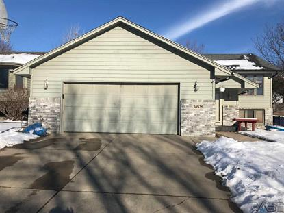 4908 E Blueridge Dr Sioux Falls, SD MLS# 21907930