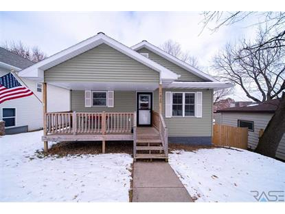620 N Spring Ave Sioux Falls, SD MLS# 21907969