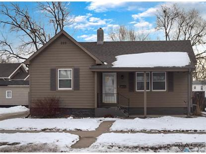 324 N Lake Ave Sioux Falls, SD MLS# 22000009