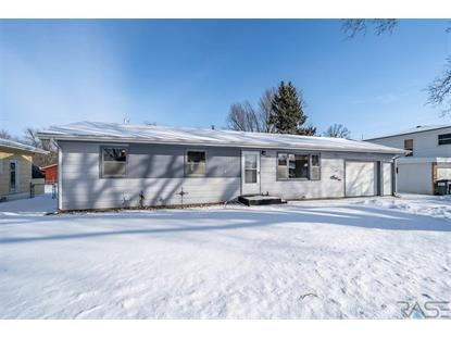 3204 S 4th Ave Sioux Falls, SD MLS# 22000053