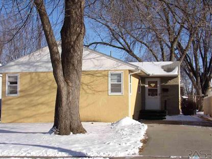 714 N Blauvelt Ave Sioux Falls, SD MLS# 22000096