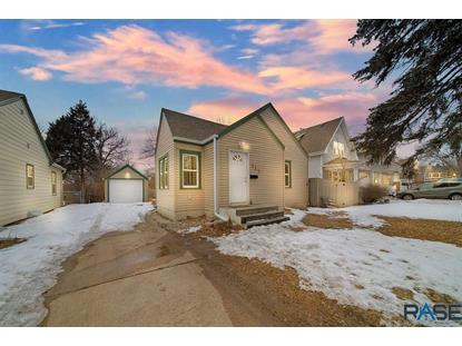 717 S Euclid Ave Sioux Falls, SD MLS# 22000540