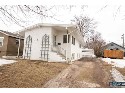 428 S Western Ave Sioux Falls, SD MLS# 22000629