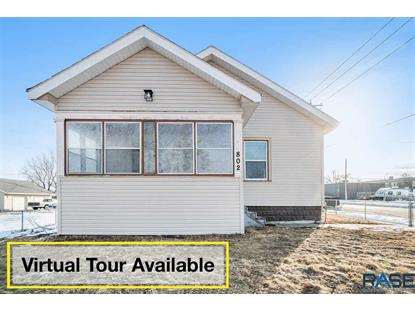 802 N French Ave Sioux Falls, SD MLS# 22000668