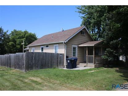 209 N Fairfax Ave Sioux Falls, SD MLS# 22000747