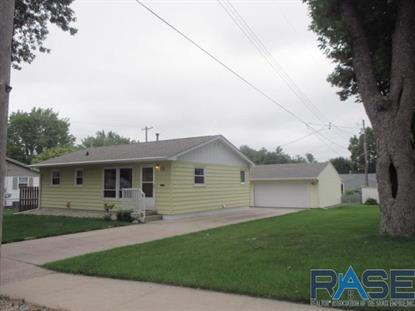 2504 W Bailey St Sioux Falls, SD MLS# 22003938
