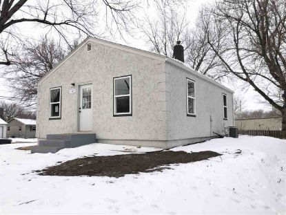 1401 N Williams Ave Sioux Falls, SD MLS# 22100069