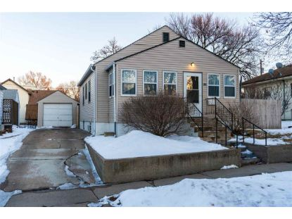 626 N Sherman Ave Sioux Falls, SD MLS# 22100173
