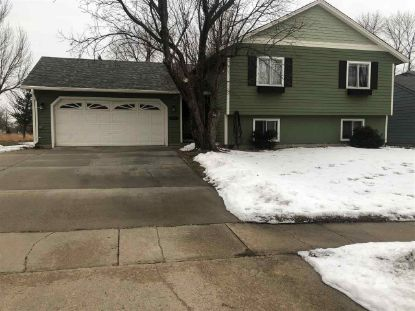 728 N Montgomery Ct Sioux Falls, SD MLS# 22100177