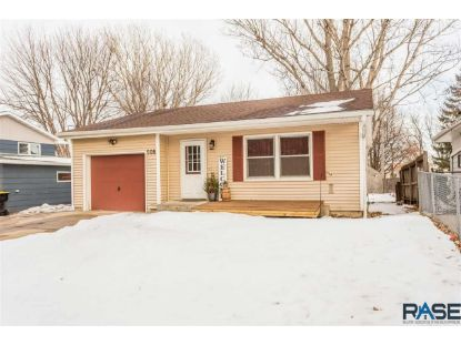 508 S Rohl Dr Sioux Falls, SD MLS# 22100237