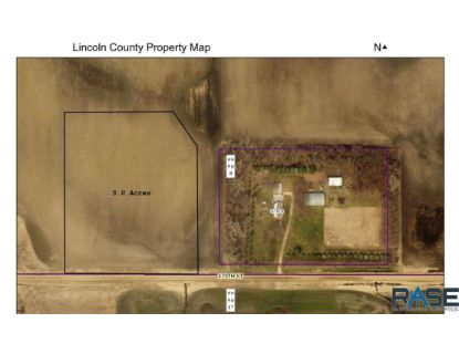 275th St Harrisburg, SD MLS# 22101696