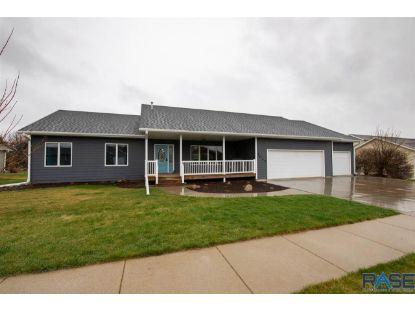 1027 N Kidder St Canton, SD MLS# 22101747