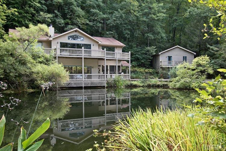 114 Four Ponds , Dillard GA 30537 For Sale, MLS # 89481, Weichert com