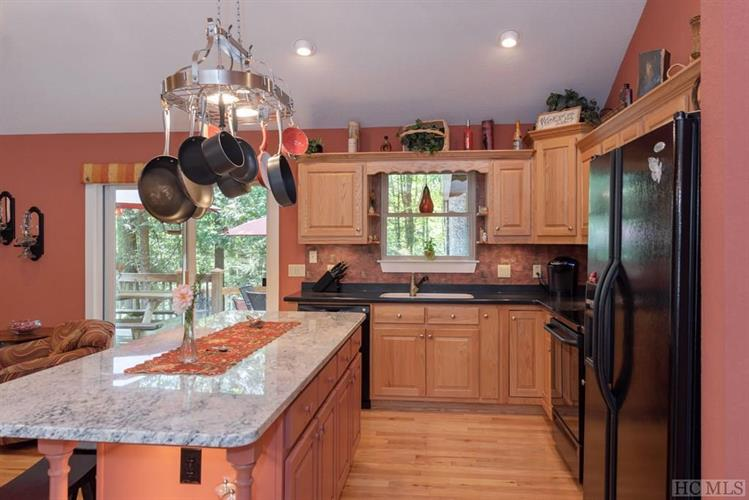 2288 West Christy Trail, Sapphire, NC 28774 - Image 1