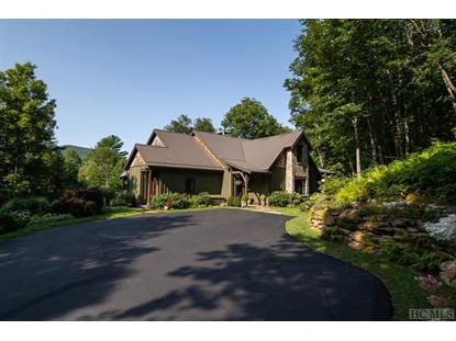 992 Found Forest Road  Cashiers, NC MLS# 88386