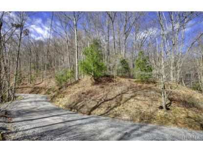 Lot 33 Red Maple Road  Cullowhee, NC MLS# 90421