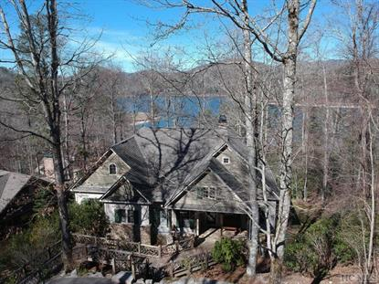 876 New Trillium Way  Cashiers, NC MLS# 90528
