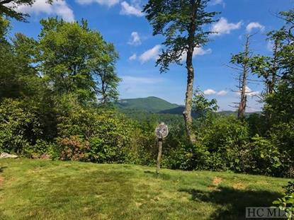 Lot E-22 High Mountain Drive  Cashiers, NC MLS# 90587