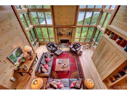 1048 Bright Mountain Road  Cullowhee, NC MLS# 91234