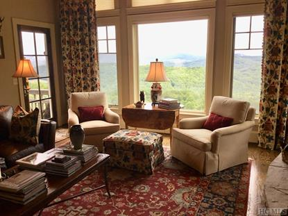 62 Skyview Trail  Unit 62 Cullowhee, NC MLS# 91310