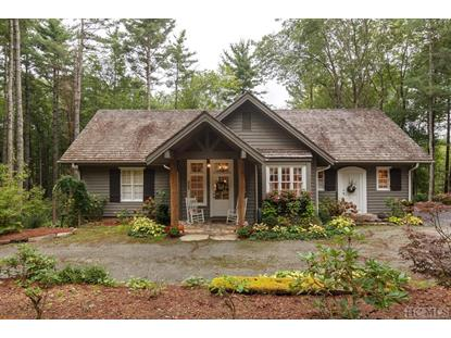 15 Grey Cottage Lane  Cashiers, NC MLS# 92147