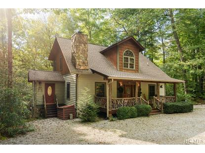 3484 Upper Whitewater Road , Sapphire, NC