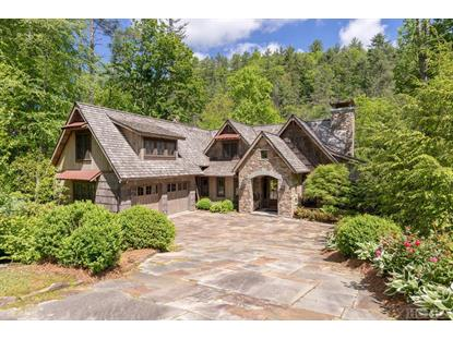 228 Gorge Trail Road  Cashiers, NC MLS# 92309